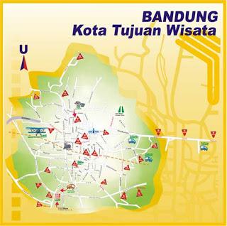 Paket Wisata Bandung Tour Murah 2013