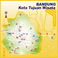 Bandung Kota Tujuan Wisata
