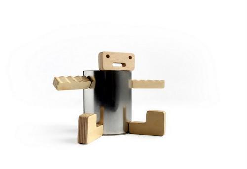Mr. Cube - Hector Serrano