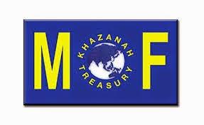 Kementerian Kewangan Malaysia (MOF)