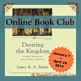 http://www.simplyconvivial.com/2014/desiring-the-kingdom-book-club-week-1-education-is-formation