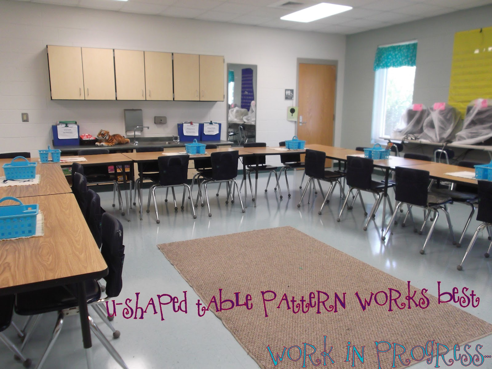 Classroom Setup Ideas For Fifth Grade ~ Th grade fantastic classroom set up  school year