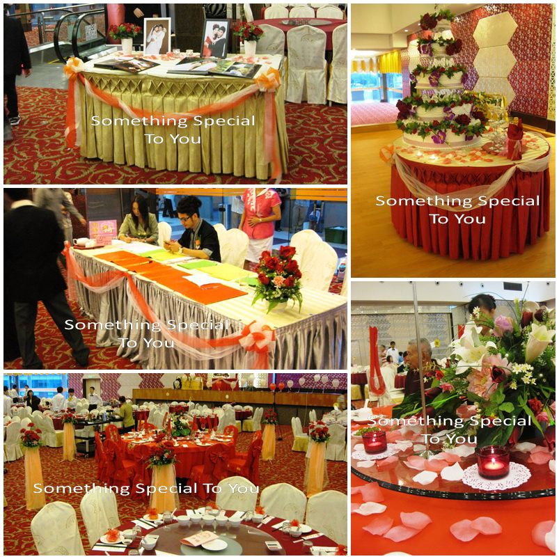 Wedding decoration wedding decor packages malaysia something special to you malaysia wedding one stop shop junglespirit Gallery