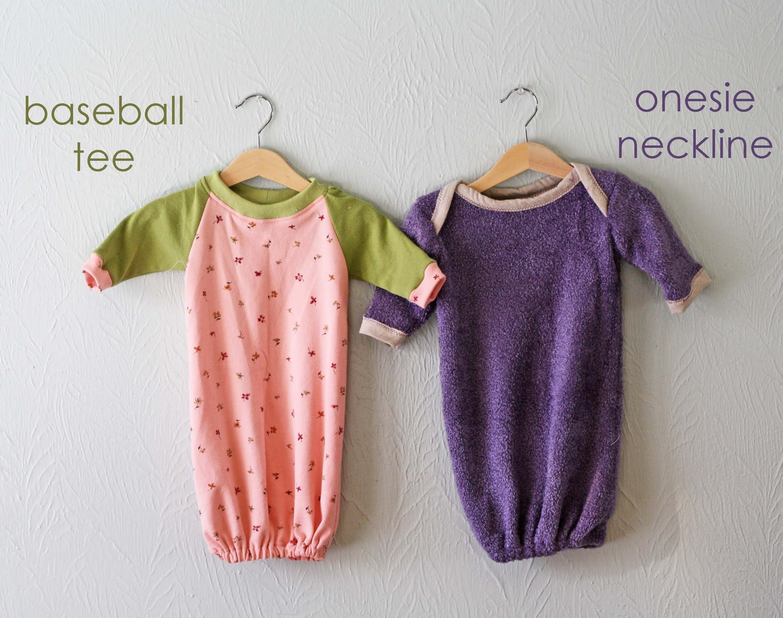 Running With Scissors: Infant Pajamas