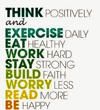 Image result for eat well, exercise well quotes