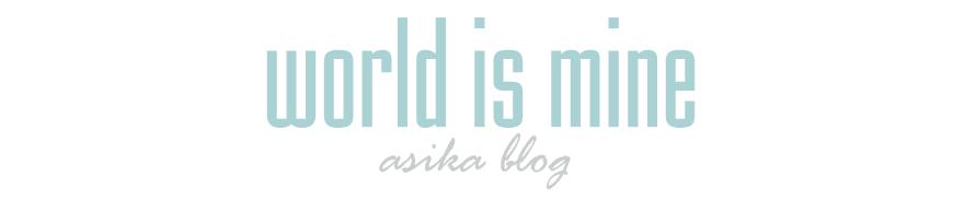 Asika blog