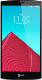 LG G4 первый кожаный флагман на российском рынке достойный ответ Vertu и другим люксовым брендам