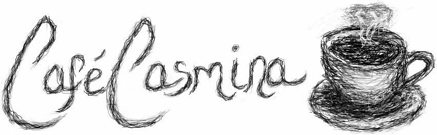 CAFÉCASMINA
