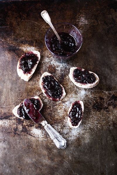 Prune Blueberry Jam2