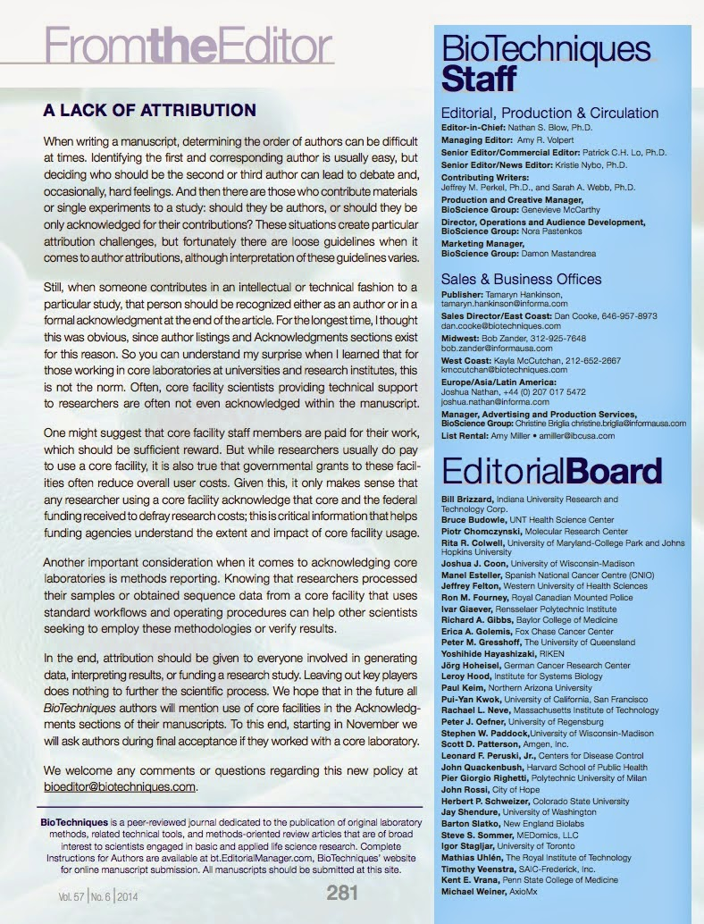 http://www.biotechniques.com/BiotechniquesJournal/2014/December/From-the-Editor/biotechniques-355619.html