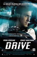 Drive, el escape (2011)