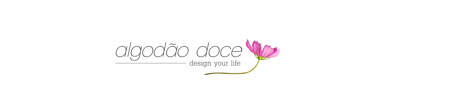 Algodão doce fashion blogger, beauty lifestyle and more