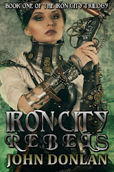 Iron City Rebels