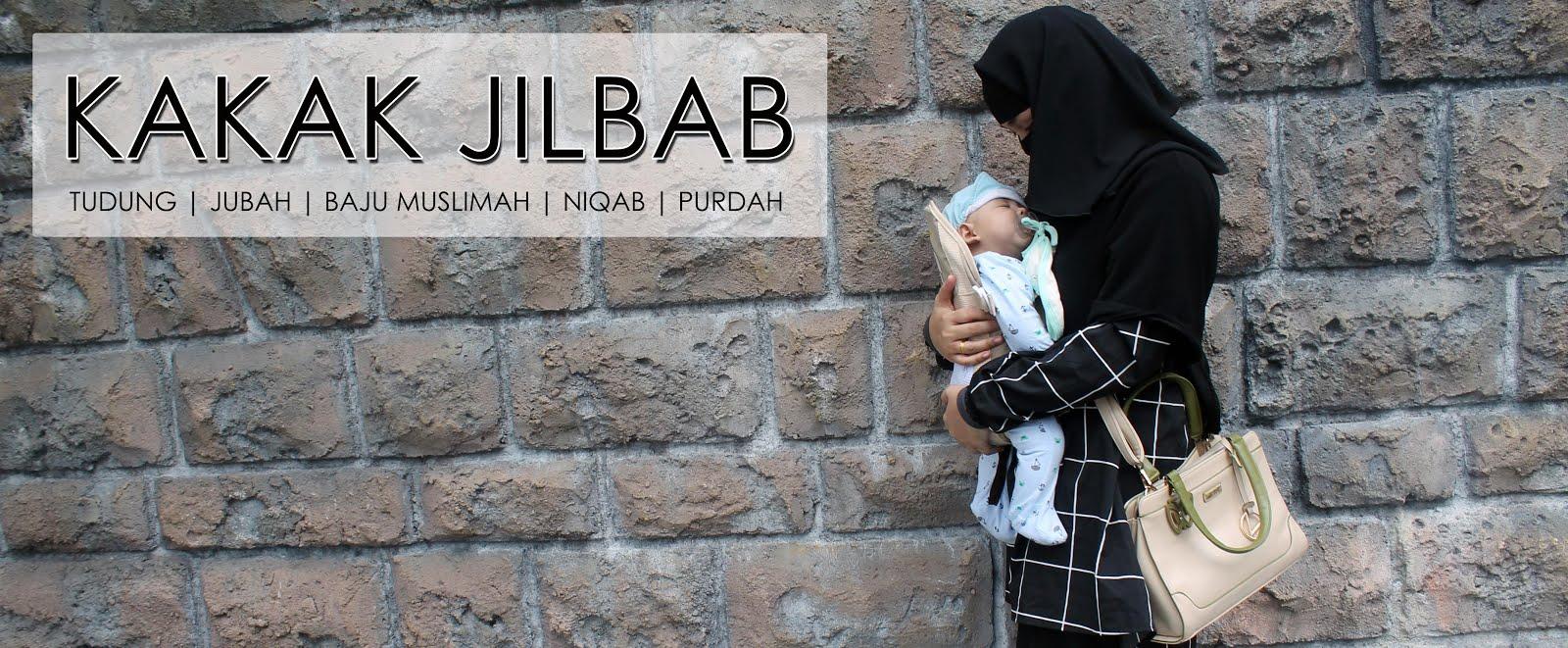 Kakak Jilbab