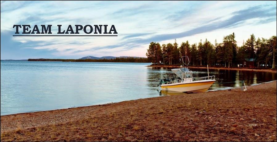 Team Laponia