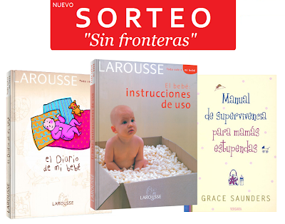 libros madres futuras mams