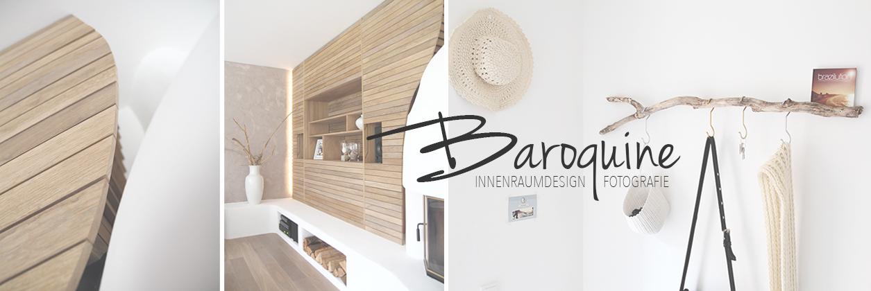 Baroquine