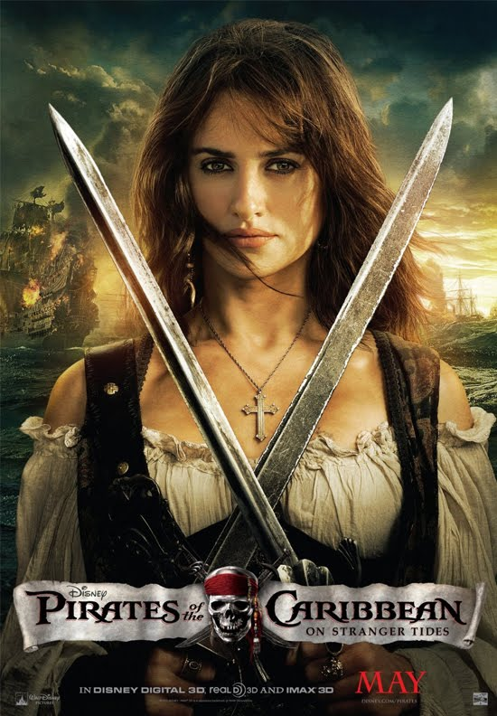 But this movie has Penelope Cruz, truly one of the most talented and ...