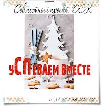 Новогодний СП от ЧБ ОСК