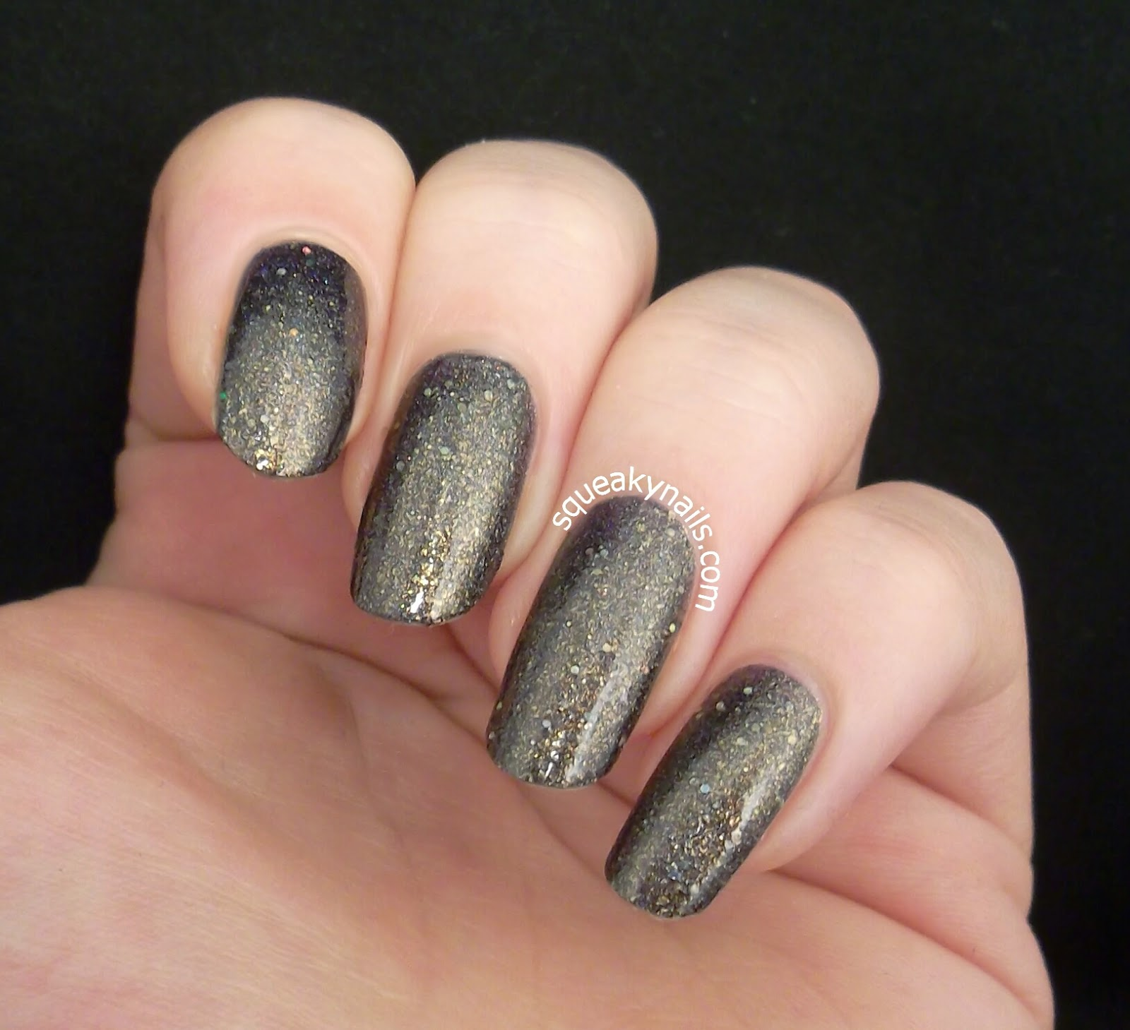 Renaissance Cosmetics Sex, Death and Rock 'n' Roll | Squeaky Nails