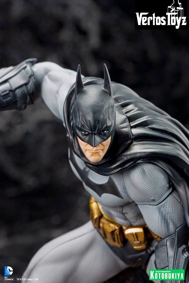 IN STOCK Kotobukiya Batman Arkham