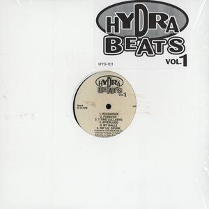 VA – Hydra Beats Megapost (Vinyls) (1997) (VBR)