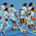 Indian players in action at 17th Incheon Asian Games