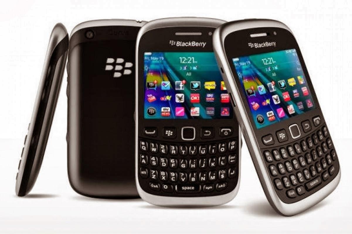 Info Harga Hp BlackBerry Terbaru 2014