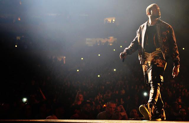 Kanye West vs. G-Dragon: Fashion Wars