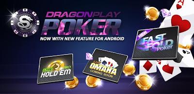 Dragonplay Poker-Texas hold'em apk