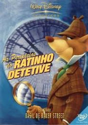 Baixe imagem de As Peripecias Do Ratinho Detetive (Dublado) sem Torrent