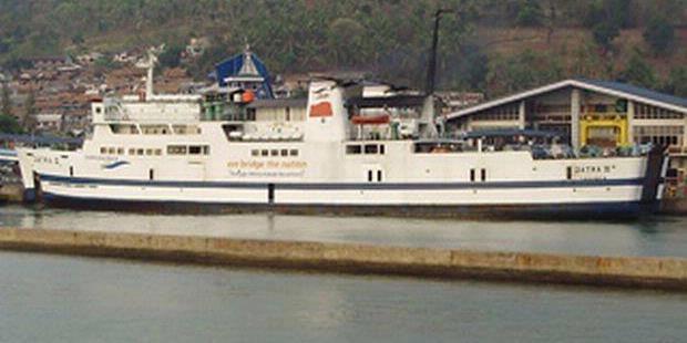 kapal Feri Bahuga Jaya | Berita Terbaru Feri Tenggelam 26 September 2012