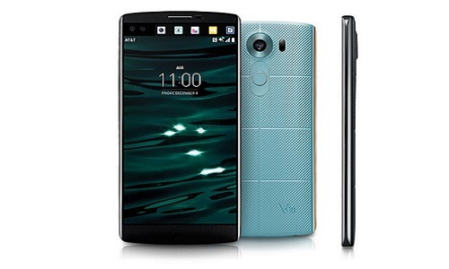Lg -V10 available in Egypt