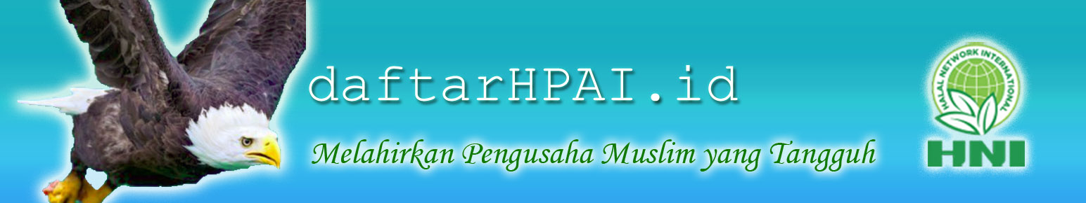 Daftar Member HPAI