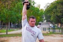 Marty Mills, Center Grove Strength & Conditioning Coach,     M Ed, CSCS, USAW, RKC