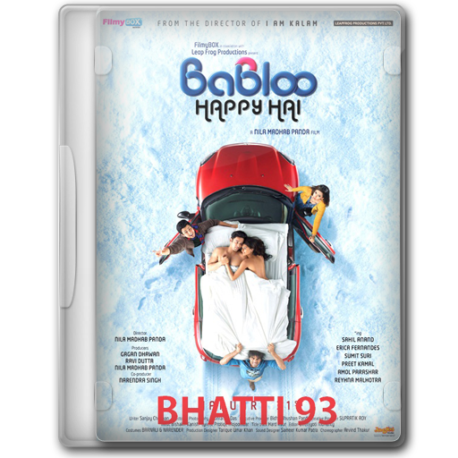 Babloo Happy hai - MP3 Songs
