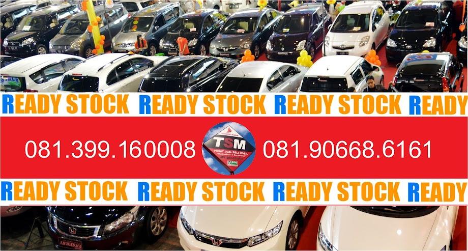 Dealer Mobil Bekas Jati Sampurna Bekasi