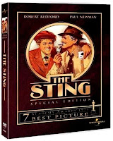 The Sting 1973