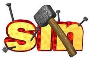 Synnin palkka on kuolema Room.6:23
