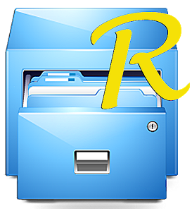 Root Explorer (File Manager) v3.3.5 Patched