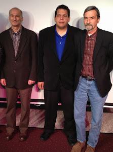 2013 Judges