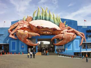 KUMPULAN GAMBAR WISATA SURABAYA Foto Obyek Wisata Kuliner Surabaya Jawa Timur  Terbaru Unik Lengkap
