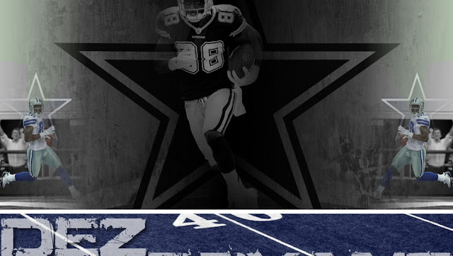 Free Download NFL Dallas Cowboys HD Wallpapers for iPhone 5