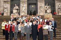 Tercer Premio Nacional de Bibliotecas Escolares