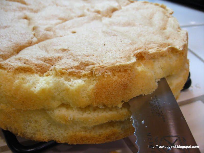 Persian Love Cake Recipe Saturday Kitchen