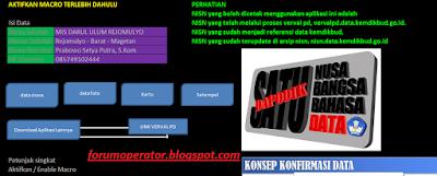 Download Aplikasi Cetak Kartu NISN