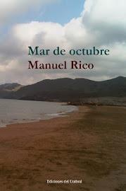 """""""Mar de octubre"""", mi primera novela, en edición digital"""