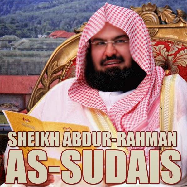 Download Al Quran Qori Abdurrahman As Sudais | Ya Ibad