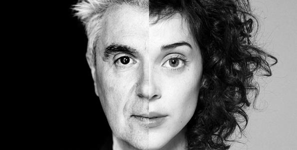 David Byrne, St. Vincet