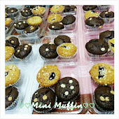 MINI MUFFIN IN PACK